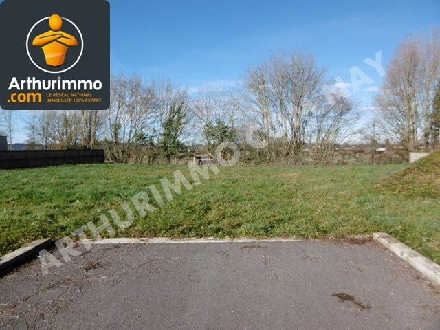 Sale site Nay 93990€ - Picture 5