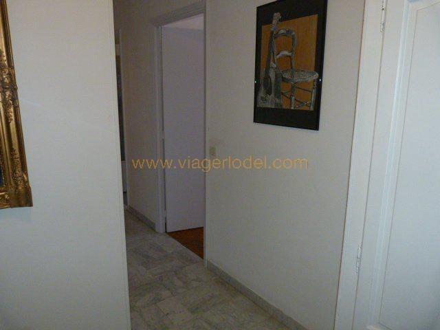 Vente appartement Vence 190000€ - Photo 9