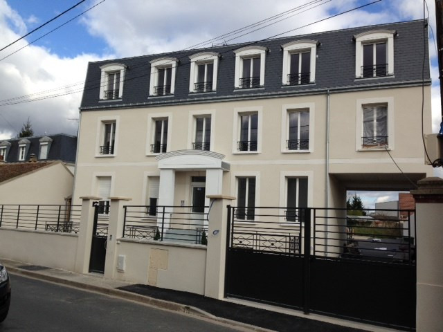 Location appartement Draveil 999€ CC - Photo 1