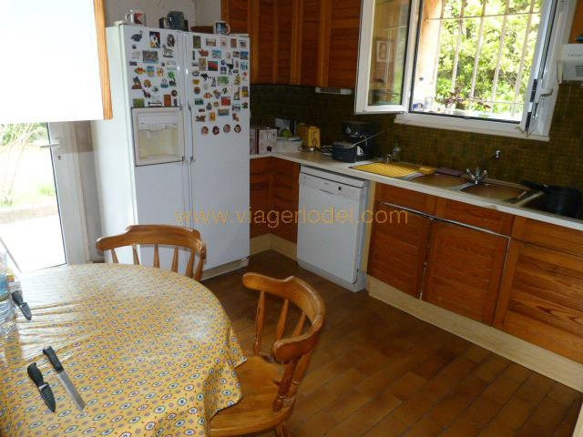 Viager maison / villa La colle-sur-loup 120 000€ - Photo 10
