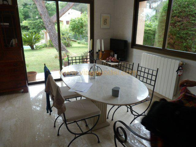 Viager maison / villa Roquefort-les-pins 360000€ - Photo 4