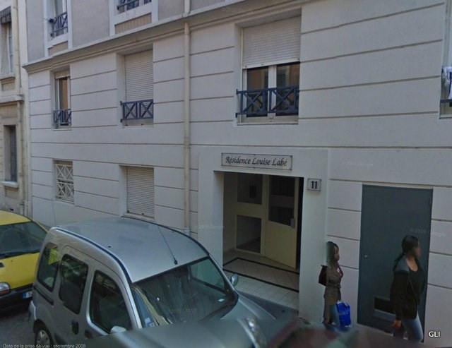 Location appartement Lyon 7ème 586€ CC - Photo 2