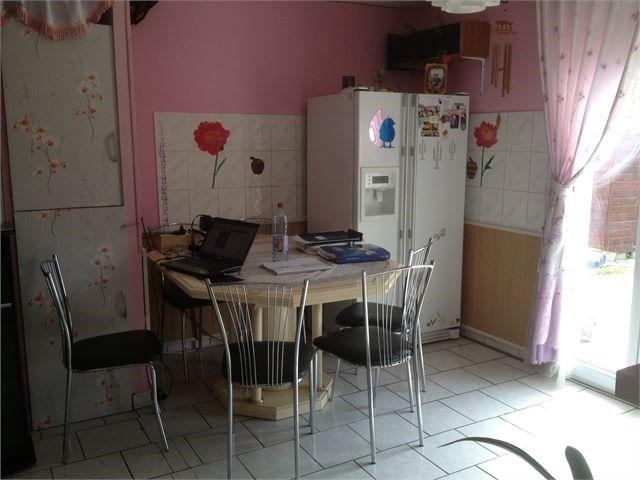 Vente maison / villa Vaucouleurs 109000€ - Photo 3