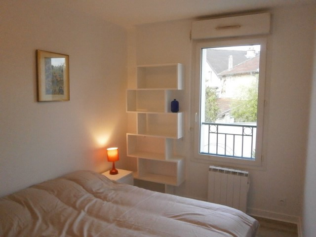 Location appartement Fontainebleau 1 050€ CC - Photo 11