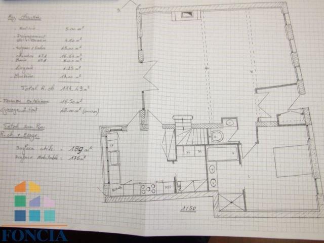 Venta  casa Bergerac 429000€ - Fotografía 3