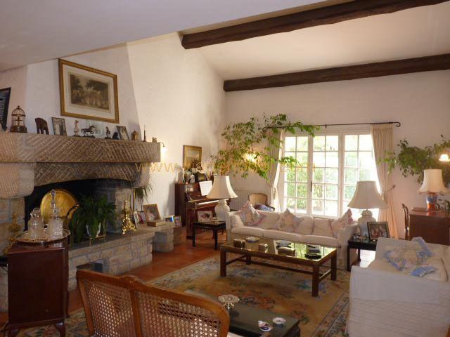 Life annuity house / villa Besse-sur-issole 400000€ - Picture 3