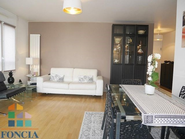 Rental apartment Suresnes 1620€ CC - Picture 5