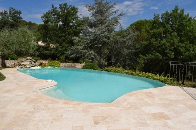 Venta de prestigio  casa Fayence 840000€ - Fotografía 2