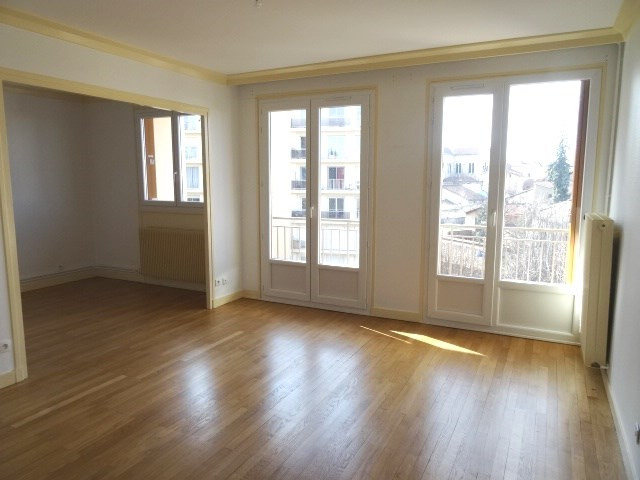 Location appartement Villefranche sur saone 651,84€ CC - Photo 1