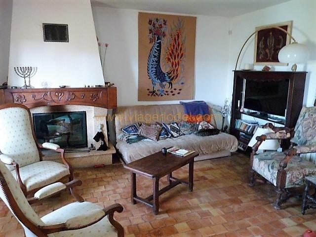 Vendita nell' vitalizio di vita casa Les pennes-mirabeau 183000€ - Fotografia 1