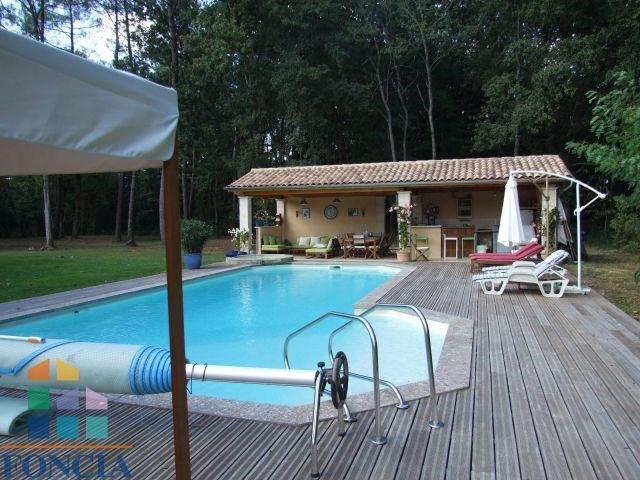 Deluxe sale house / villa Maurens 590000€ - Picture 8