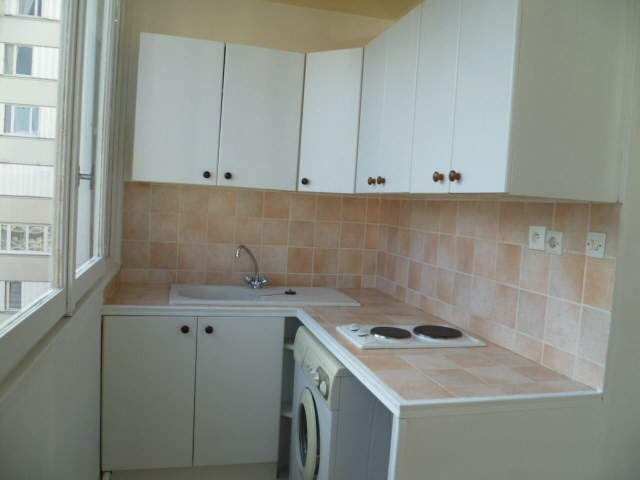 Location appartement Villeurbanne 464€ CC - Photo 1