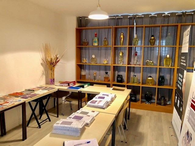 Rental office Paris 17ème 1600€ HC - Picture 5