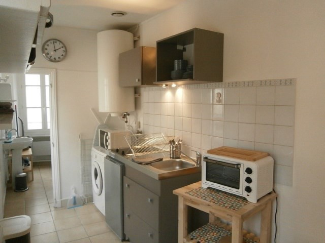 Location appartement Fontainebleau 800€ CC - Photo 4