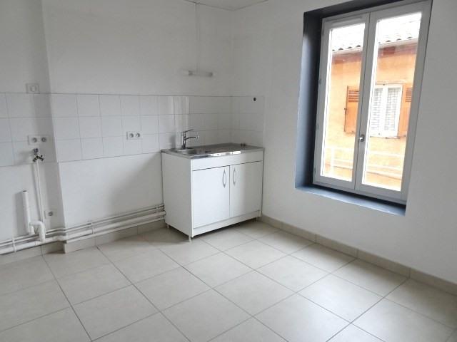 Location appartement Chazay d azergues 697€ CC - Photo 2