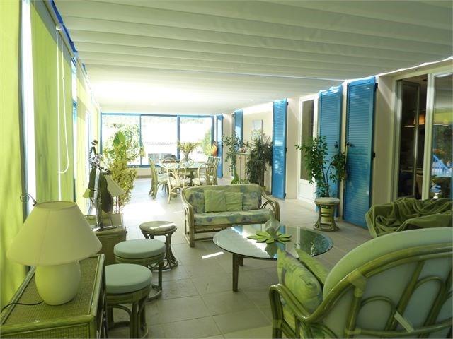 Vente maison / villa Vignot 390000€ - Photo 1