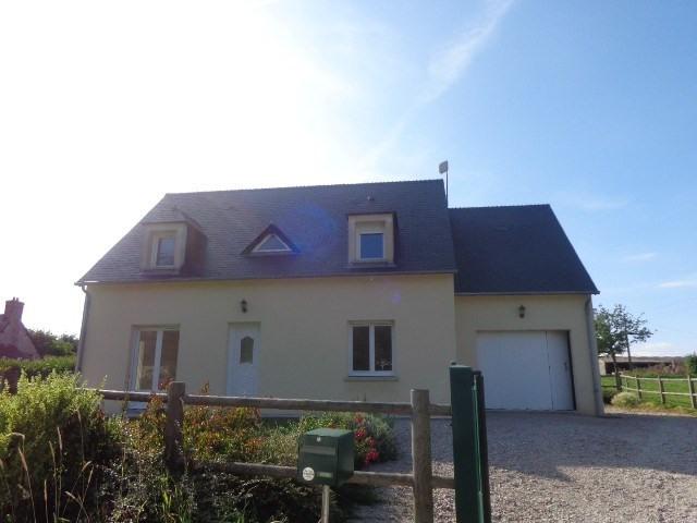 Location maison / villa Carentan 700€ CC - Photo 1