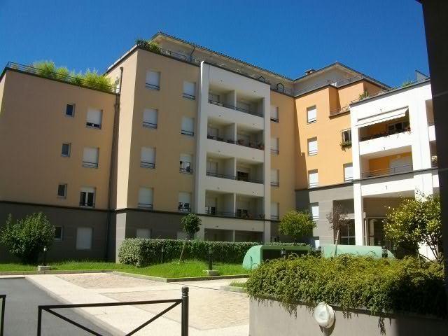 Location appartement Villefranche sur saone 546,25€ CC - Photo 1
