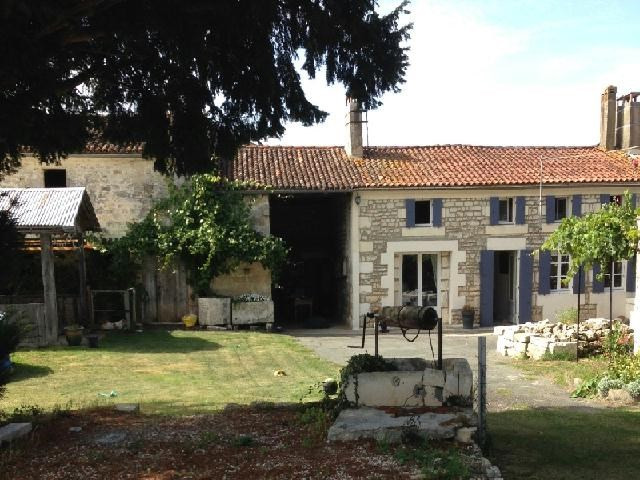 Vente maison / villa Port-d'envaux 199 280€ - Photo 1