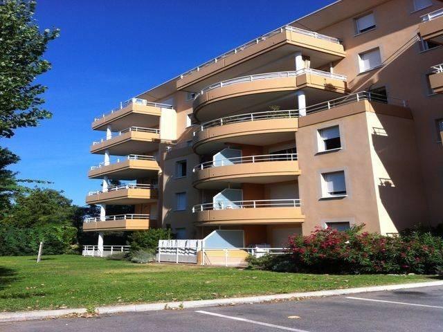 Rental apartment Avignon 670€ CC - Picture 1