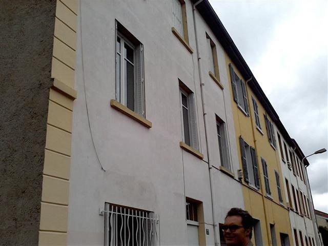 Location appartement Lyon 3ème 653€ CC - Photo 5