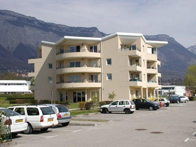 Location appartement Montbonnot saint martin 688€ CC - Photo 1
