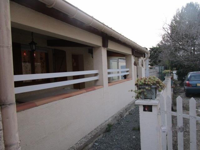 Sale house / villa Carcassonne 135000€ - Picture 1