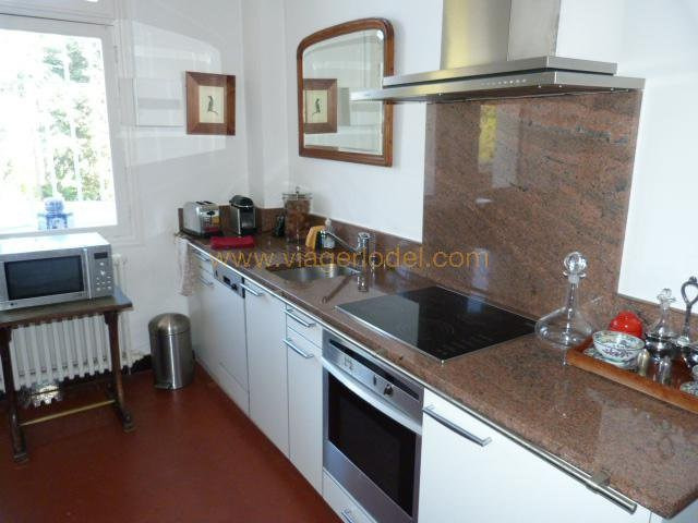 Life annuity apartment Cannes 590 000€ - Picture 10