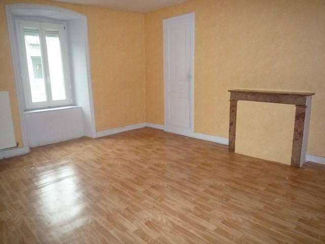 Location appartement Mazet st voy 350€ CC - Photo 1