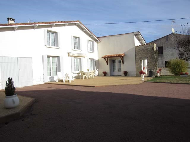 Sale house / villa Nachamps 138450€ - Picture 2