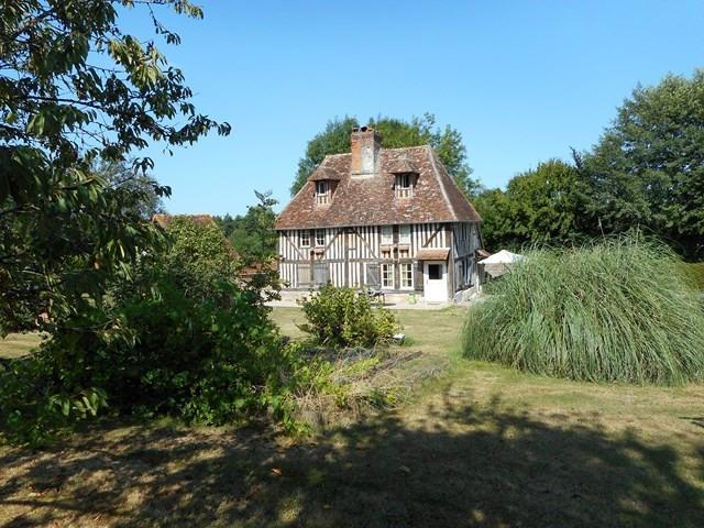 Vente maison / villa Livarot 5 mns 169900€ - Photo 3