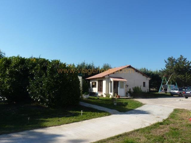 Life annuity house / villa Callian 340 000€ - Picture 11
