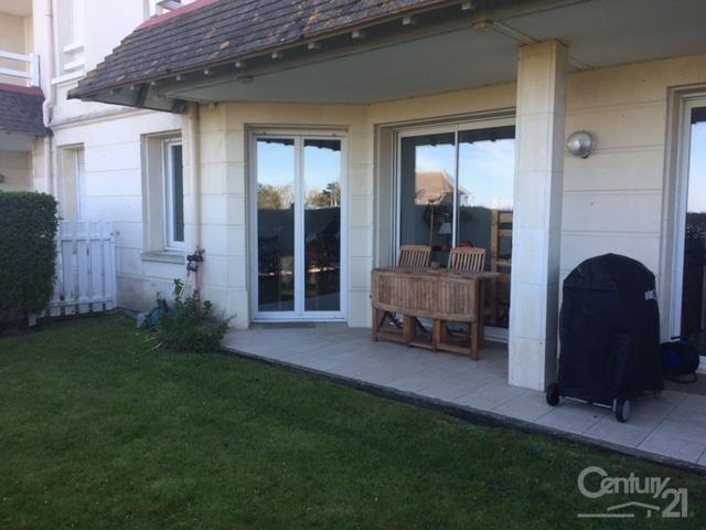Sale apartment Tourgeville 320000€ - Picture 2