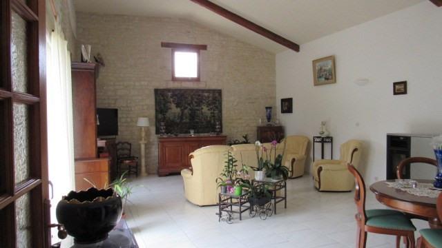 Vente maison / villa Villeneuve-la-comtesse 243800€ - Photo 8