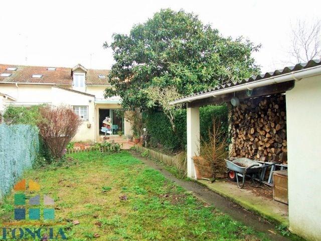 Vente maison / villa Bergerac 166000€ - Photo 10