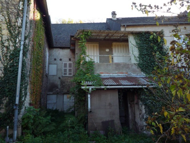 Sale house / villa Terrasson la villedieu 55 000€ - Picture 4