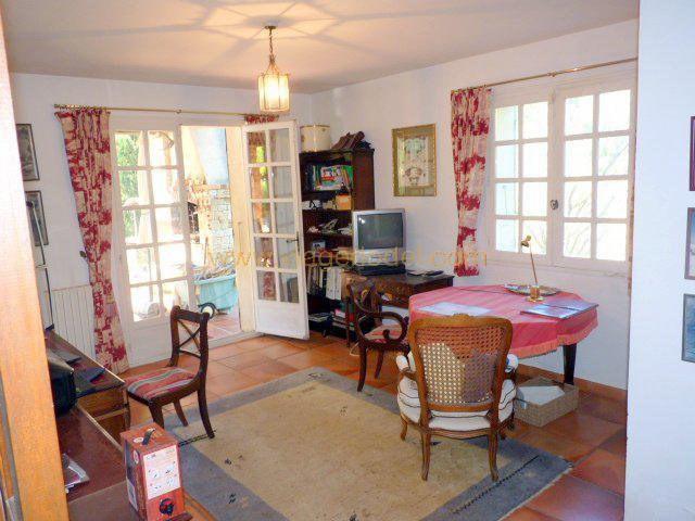 Vendita nell' vitalizio di vita casa Besse-sur-issole 430000€ - Fotografia 9