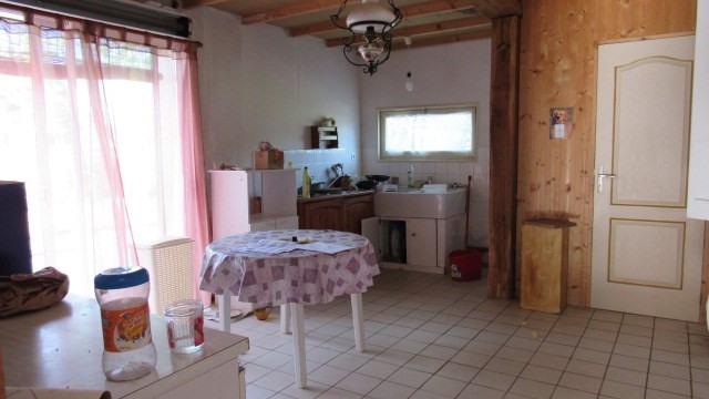 Vente maison / villa Asnières-la-giraud 96300€ - Photo 4