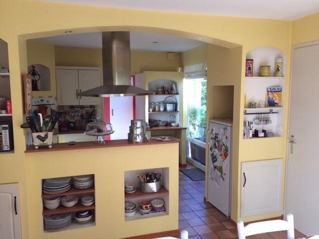 Sale house / villa Basse goulaine 369000€ - Picture 3