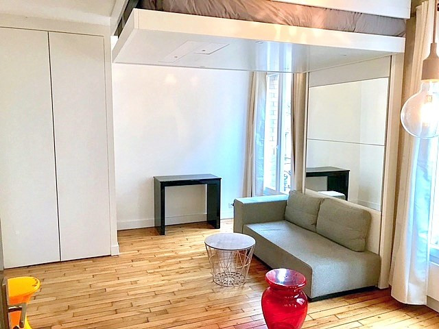 Vente appartement Paris 15ème 275 000€ - Photo 1