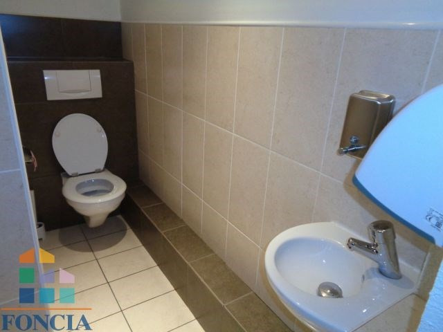 Location local commercial Saint-étienne 530€ CC - Photo 3