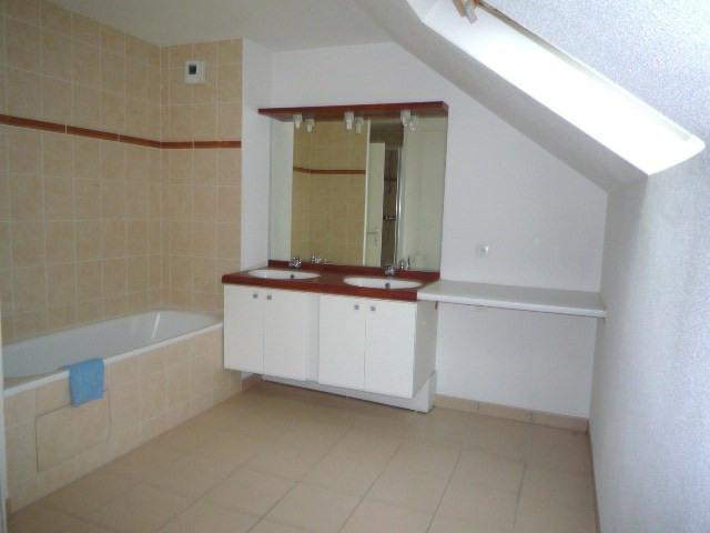 Rental apartment Pomponne 1300€ CC - Picture 8