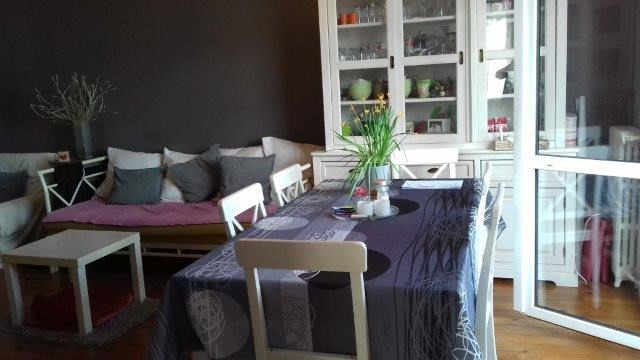 Sale apartment Saint-etienne 83000€ - Picture 1