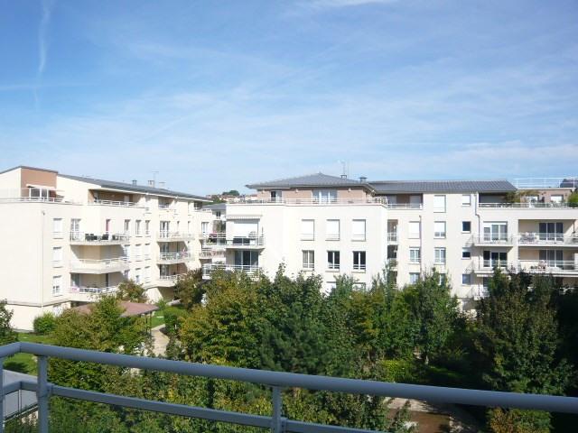 Sale apartment Corbeil essonnes 154000€ - Picture 1