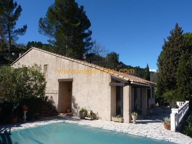 Verkoop  huis Figanières 249000€ - Foto 18