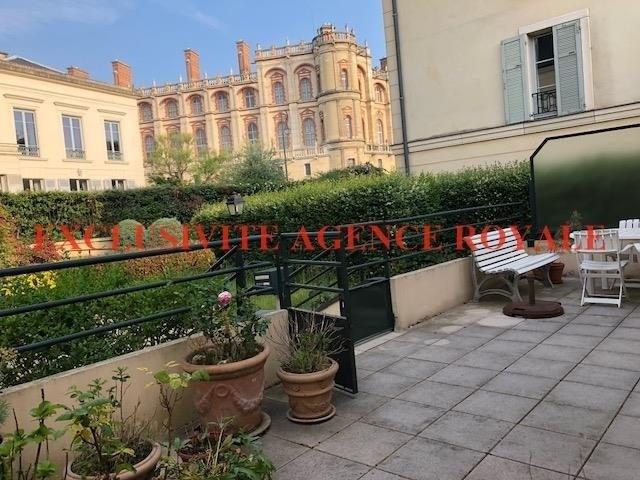 Vente appartement St germain en laye 715000€ - Photo 1