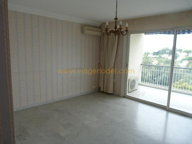 Sale apartment Cannes 345 000€ - Picture 11