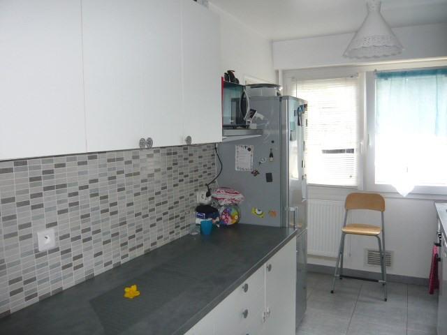 Sale apartment Soisy sur seine 241500€ - Picture 5
