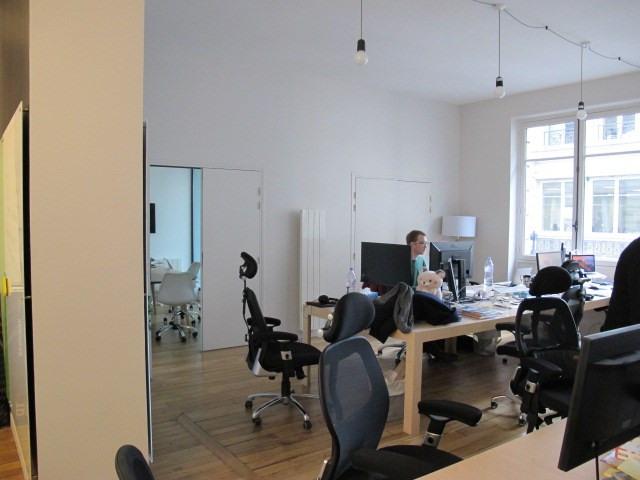 Rental office Paris 10ème 15642,44€ HT/HC - Picture 6