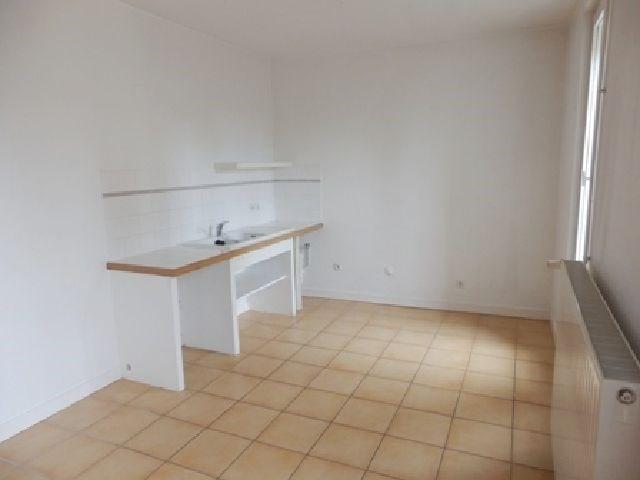 Vente appartement Chalon sur saone 110000€ - Photo 2